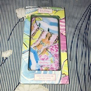 ✏️ 3/$24 Lilly Pulitzer phone case 6/6s